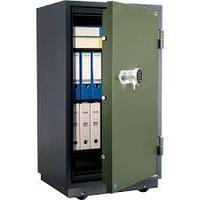 Огнестойкий сейф VALBERG FRS-127 EL ( 1275x711x581 мм)
