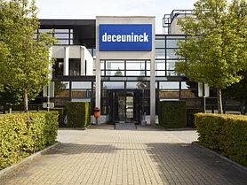 Профильные системы Deceuninck (Декенинк)