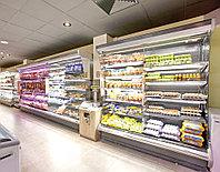 Горки холодильные для магазинов, фото 1