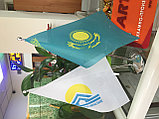 Флаг настольный, флажок, фото 6
