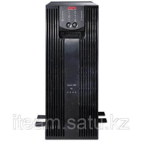 UPS APC/SRC3000XLI/On-Line/Smart/3 000 VА/2 100 W