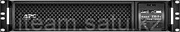 UPS APC/SRT3000RMXLI/Smart/On-Line/Rack/IEC