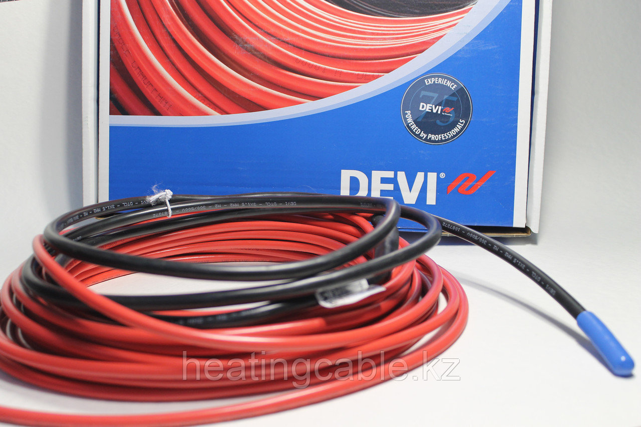 DTIP-18/Deviflex 18T-118м-1952Вт.