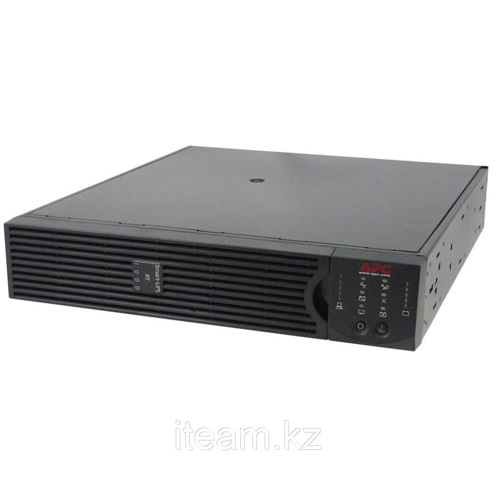 UPS APC/SURT2000RMXLI/On-Line/Smart/2U