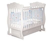 Детская кроватка Елена 3