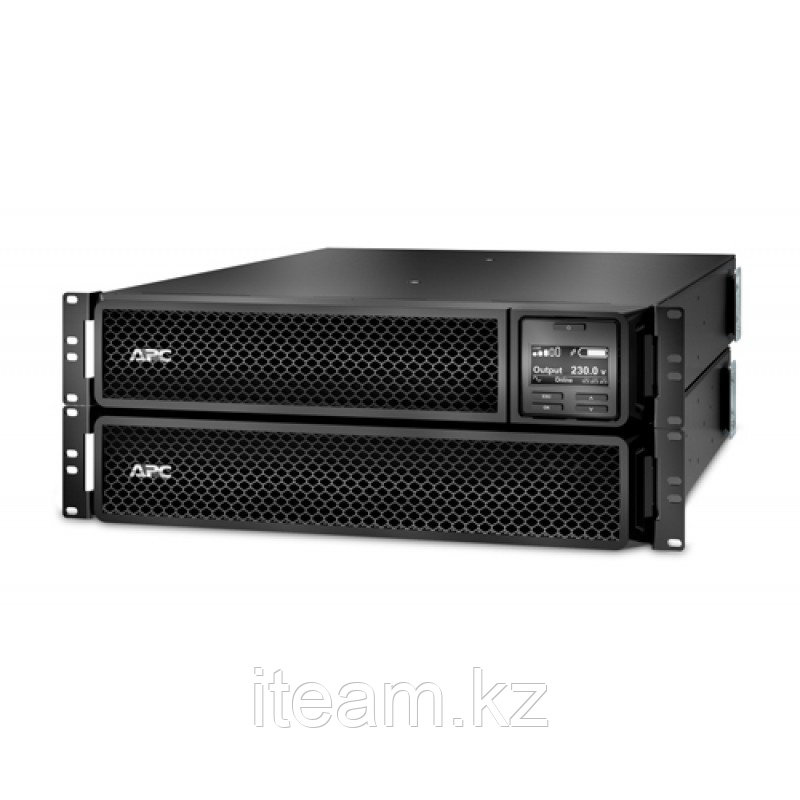 UPS APC SRT2200RMXLI-NC Smart-UPS SRT 2200VA RM 230V Network Card