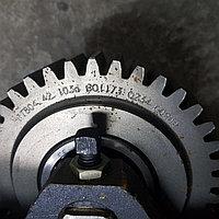 Коробка отбора мощности (КОМ) трактор Foton 824