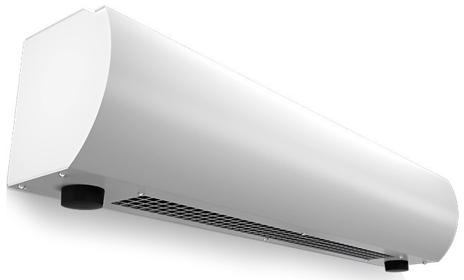 Тепловая электрическая завеса Тепломаш КЭВ-1,5П1122Е