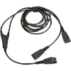 Шнур-переходник Jabra Cord Supervisor (8312-129)
