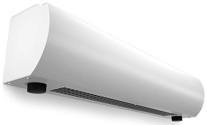 Тепловая электрическая завеса Тепломаш КЭВ-2П1122Е