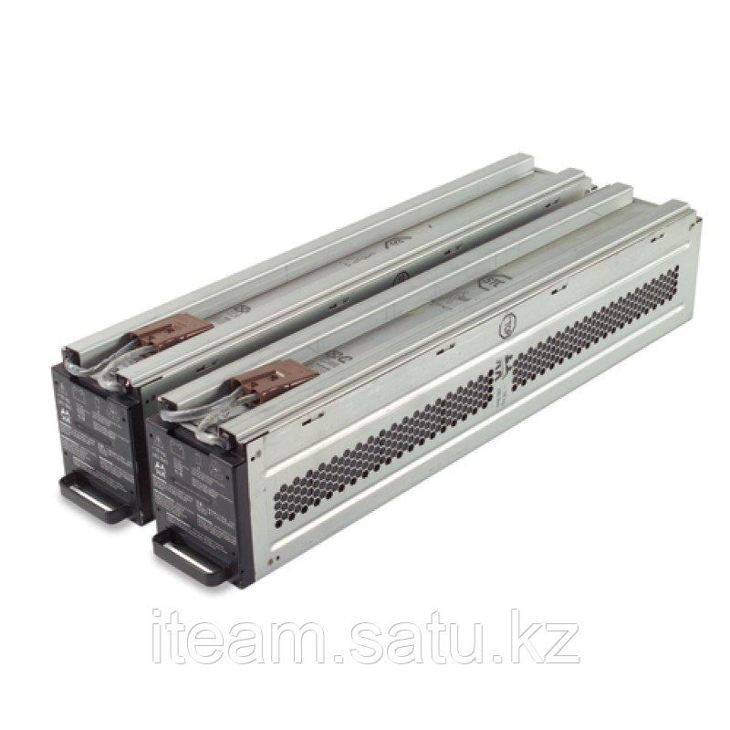 Сменный комплект батарей APCRBC140  APCBattery APC/APCRBC140/internal