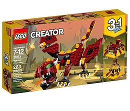 31073 Lego Creator Мифические существа, Лего Креатор