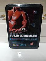 MAХMAN 4 - Препарат для повышения потенции, для укрепления и увеличения мужской силы