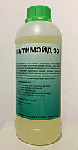 Для удаления пятен на коврах Мультимэйд 30 (1 литр)