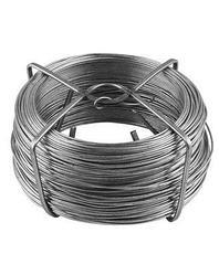 Проволока RACO подвязочная стальная оцинкованная, 50м, 42359-53645H