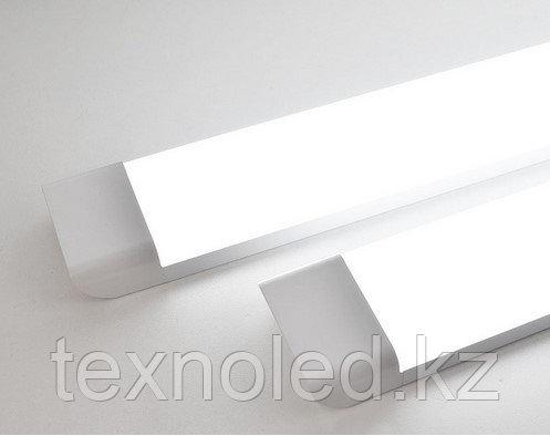 Линейный светильник 120см/60W/6500К  самый яркий