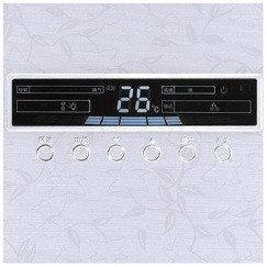Кондиционер напольный GREE-24 Серия CROWN R410A (G10 Inverter), фото 2