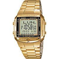 Наручные часы Casio DB-360GN-9A, фото 1