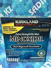Minoxidil (Миноксдил) Средство для роста волос