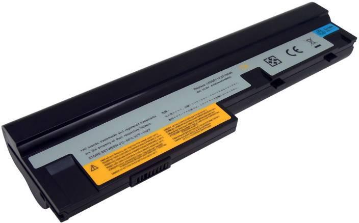 Аккумулятор для ноутбука Lenovo S10-3 (10.8V 4400 mAh)