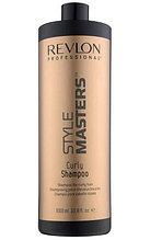 Шампунь для вьющихся волос Style Masters Curly Shampoo 1000 мл.