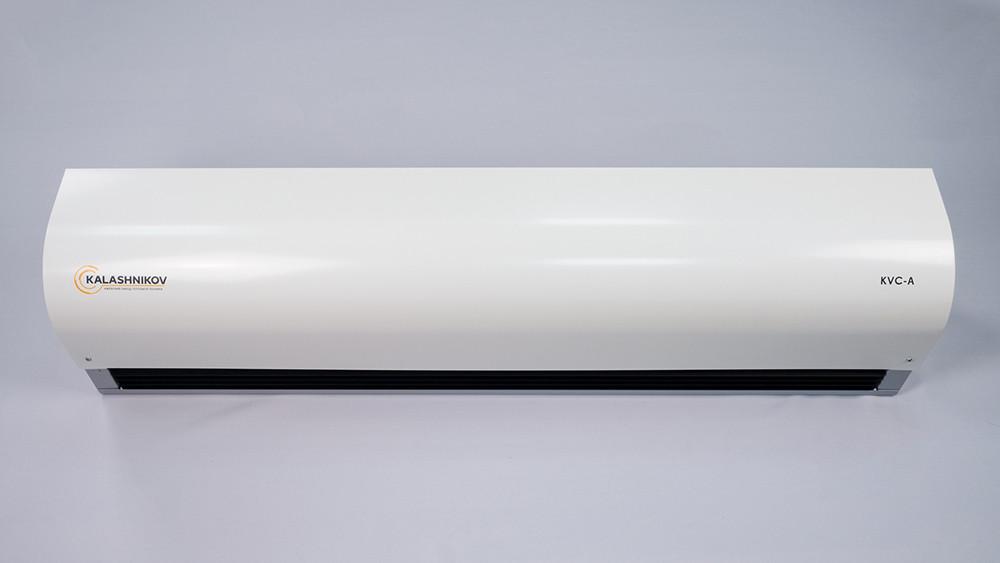 Тепловая электрическая завеса KALASHNIKOV KVC-A08E5-11