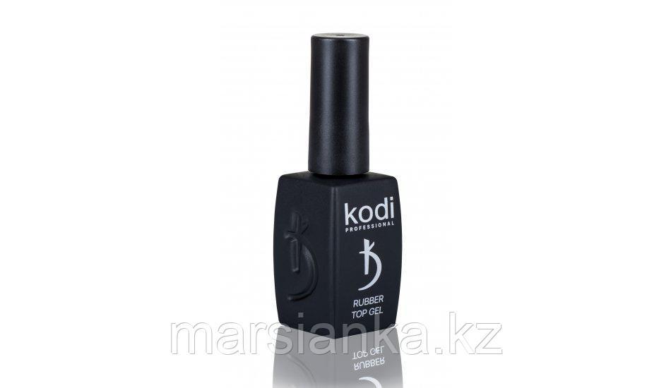 Rubber top (Каучуковое верхнее покрытие для гель лака) Kodi 12ml