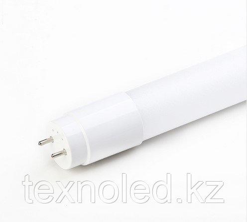 Светодиодная лампа Led T8 /120м/18W 6000K(стекло)
