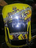 Чемодан детский Transformer