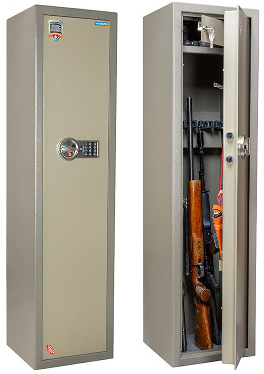 Сейф Оружейный VALBERG Арсенал EL  (1404x354x350 мм)
