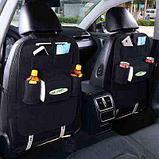 Органайзер для сидения автомобиля, фото 2
