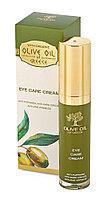 Крем-уход за кожей вокруг глаз Olive Oil of Greece