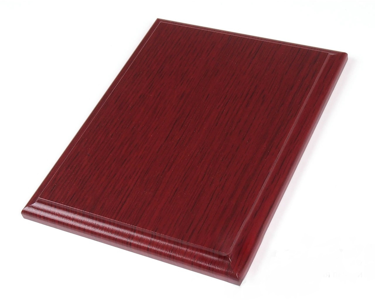 Деревянная основа для плакеток A4