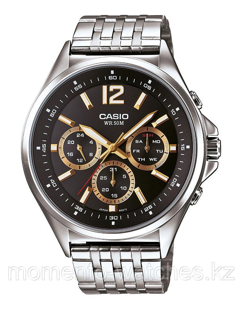 Casio MTP-E303D-1AVDF