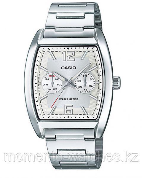 Мужские часы Casio MTP-E302D-7ADF