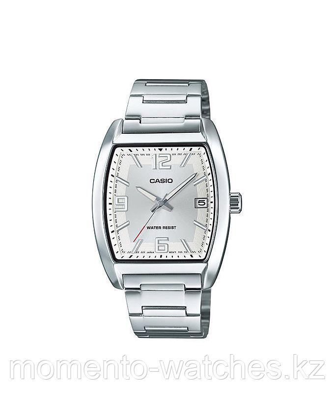 Мужские часы Casio MTP-E107D-7ADF