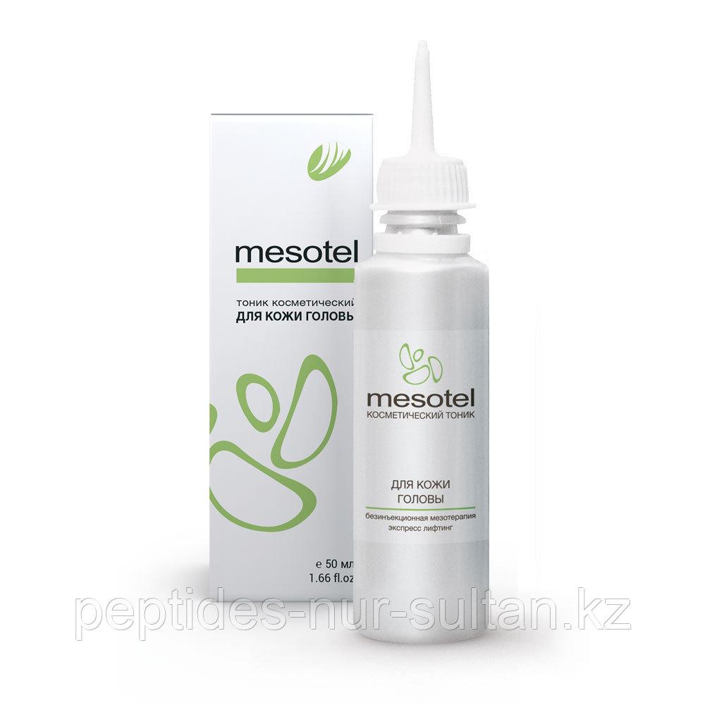 МЕЗОТЕЛЬ для кожи головы /HPE-4 + Неовитин