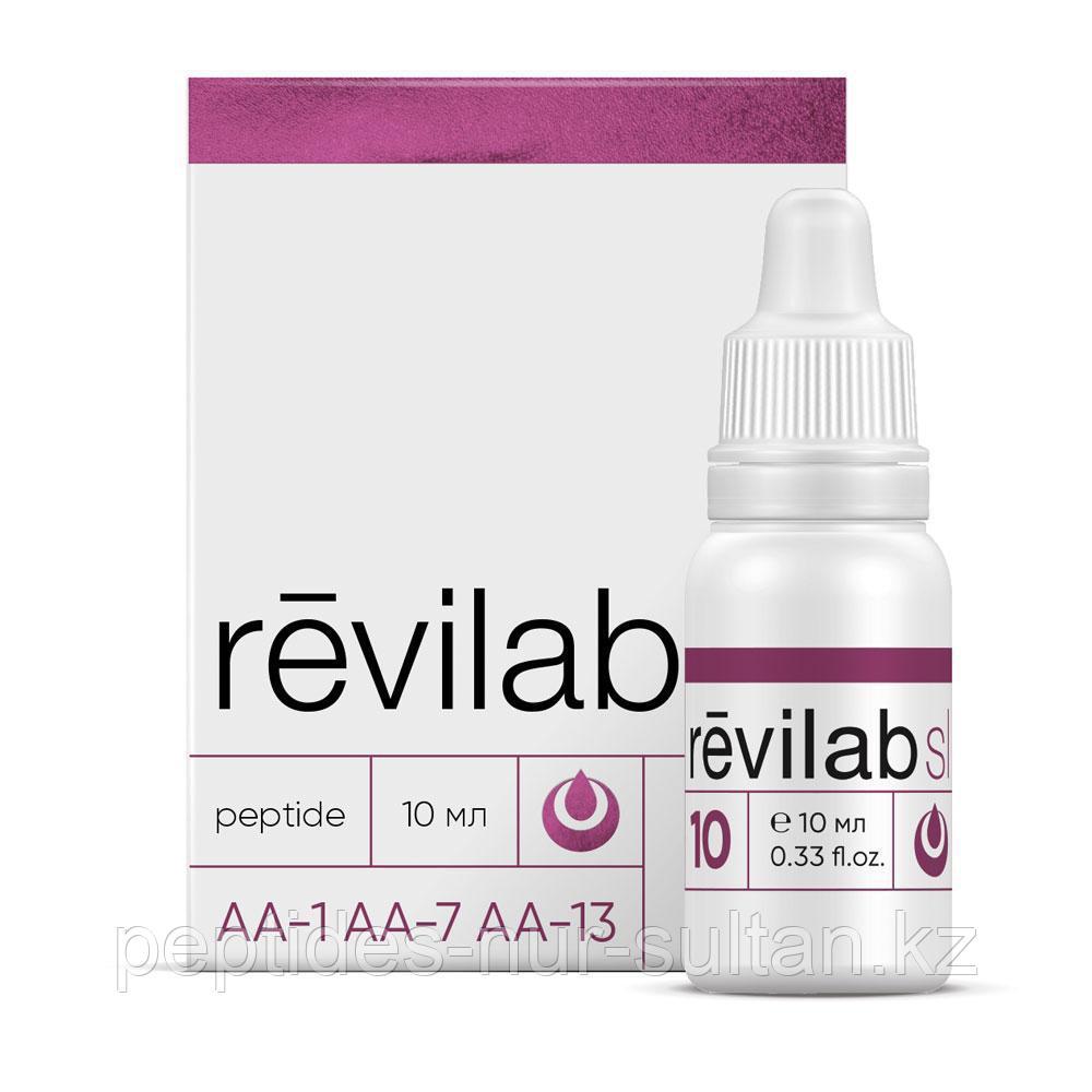 Бальзам Revilab SL 10 — для женского организма