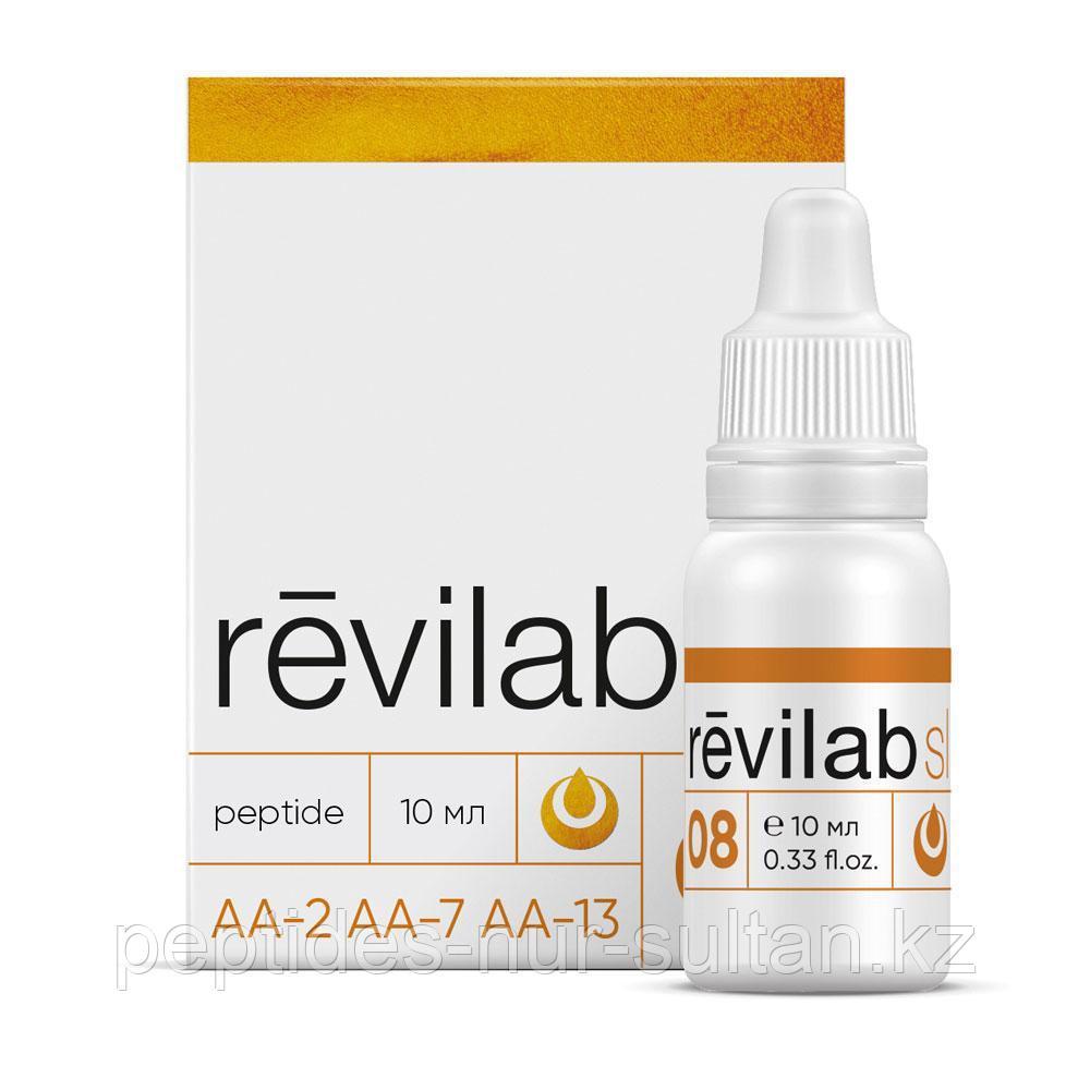 Бальзам Revilab SL 08 — для моче-выделительной системы