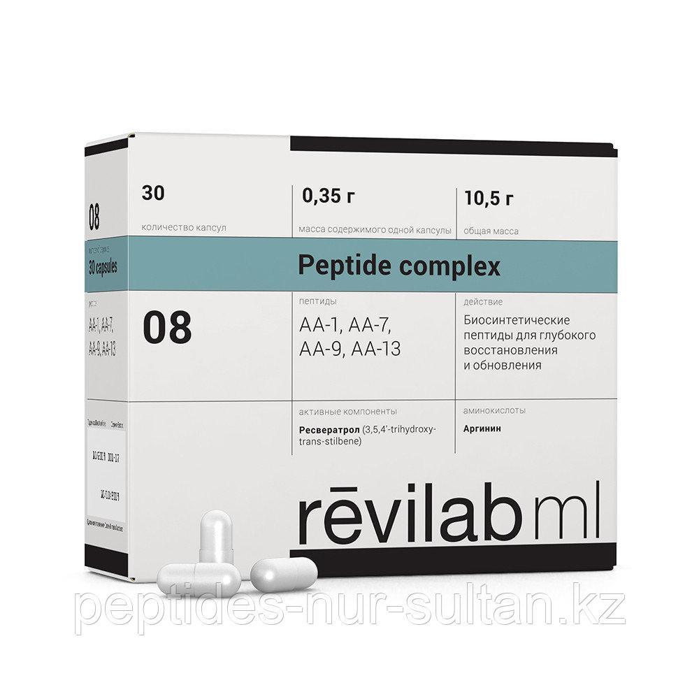 Revilab ML 08 — для женского организма