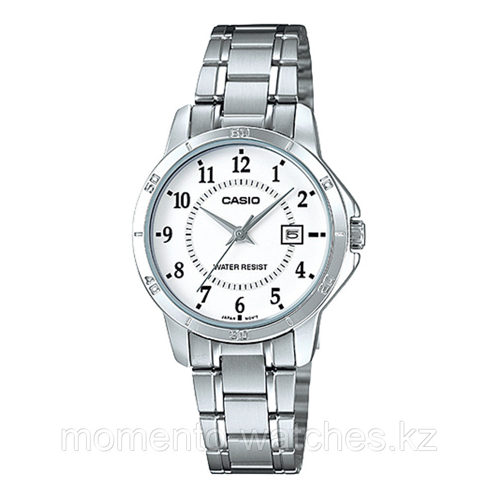 Женские часы Casio LTP-V004D-7BUDF