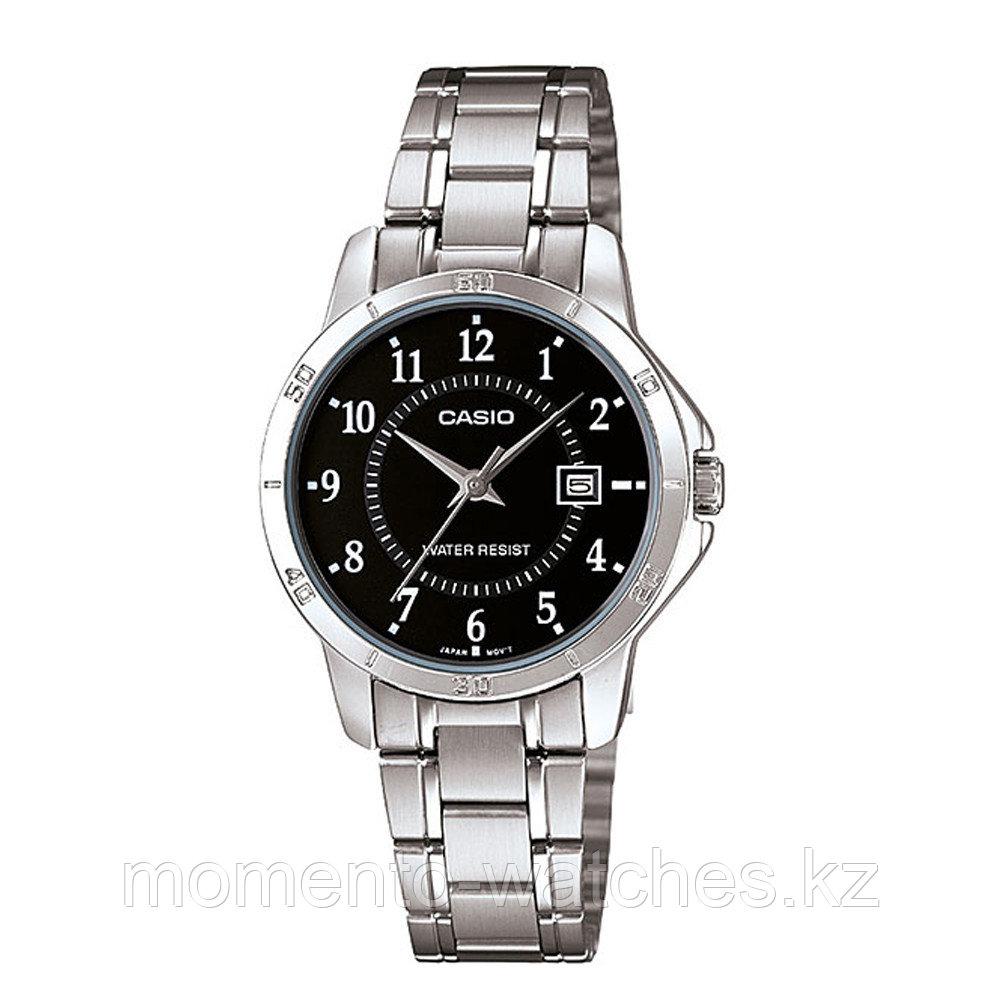 Женские часы Casio LTP-V004D-1BUDF