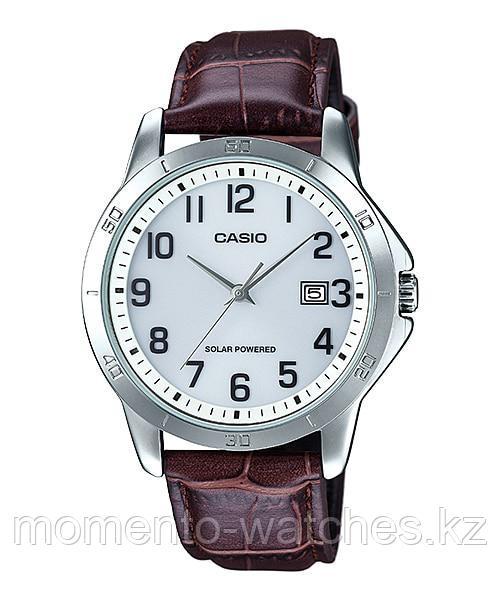 Мужские часы Casio MTP-VS02L-7A2DF