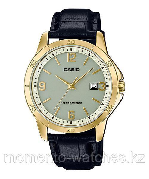 Мужские часы Casio MTP-VS02GL-9A2DF
