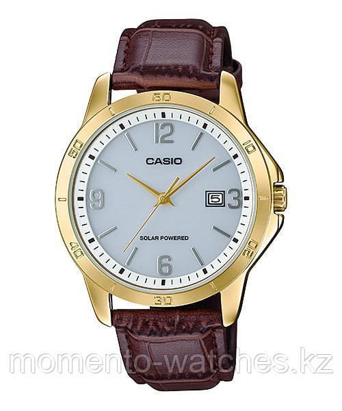 Мужские часы Casio MTP-VS02GL-7ADF