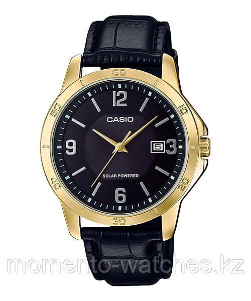 Мужские часы Casio MTP-VS02GL-1ADF