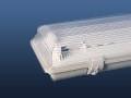 Светильник ЛСП 2х36 подвесной с люминесцентными лампами