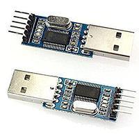Преобразователь конвертер USB-UART TTL PL2303HX