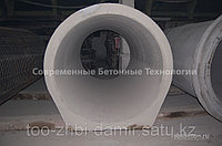 Железобетонные круглые трубы с плоским опиранием ЗКП 7. 200, фото 1