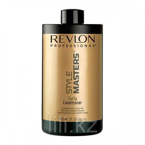 Кондиционер для вьющихся волос Revlon Style Masters Curly Conditioner 750 мл.